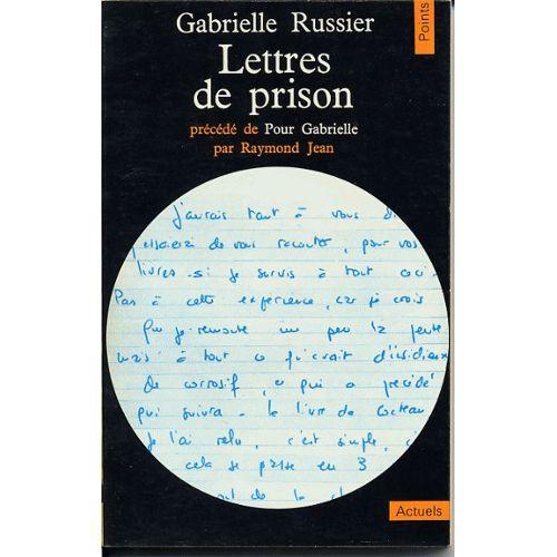 Russier-Lettres-De-Prison-Livre-847741154_L